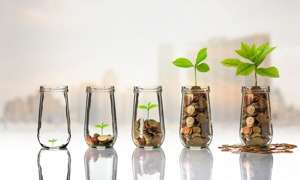 investing and growing your money